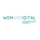 logo WomANDigital